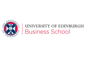 university of edinburgh business school logo