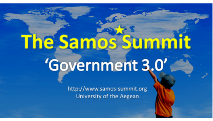 Samos Summit and Summer School