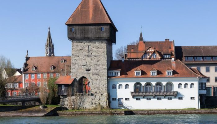 3rd Co-VAL Plenary Meeting In Konstanz
