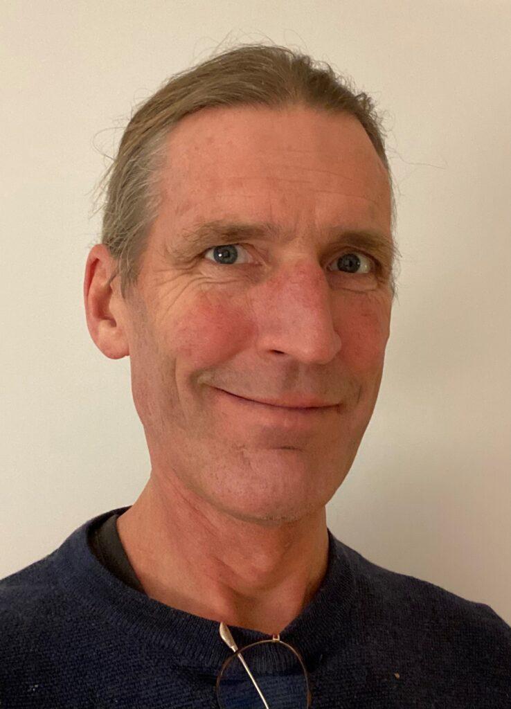 Erik Oftedal